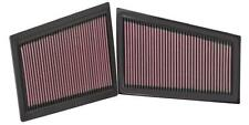 K&N Hi-Flow Performance Air Filter 33-2940 fits Mercedes-Benz C-Class C 320 C