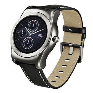 LG Urbane Wearable Smart Watch (Silver)