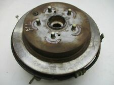 Suzuki Grand Vitara II (JT) 1.9 Ddis Steering Knuckle Wheel Hub Left Rear ABS