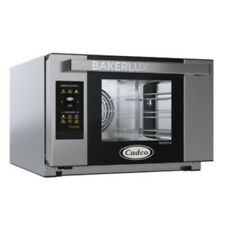 Cadco Xaft 03hs Td Half Size Bakerlux Touch Heavy Duty Convection Oven