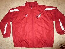 Phoenix Arizona Coyotes NHL Hockey Jacket XL mens