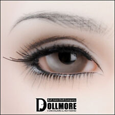 Dollmore BJD OOAK doll glass eyes  D - Basic 8mm Eyes (DA07)