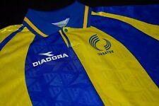 Diadora Ukraine UkSatse Trikot Jersey Camiesta Maglia Maillot T-Shirt #17 ca. XL