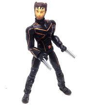 "Marvel Legends X Men Movie clawstrike Wolverine Logan 6"" Toy Figure, rare nice!"