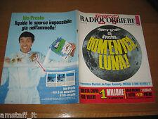 TV RD 1969/29=CONCERTO HYDE PARK ROLLING STONES=MASSIMO RANIERI CANTAGIRO=