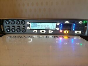 Sound Devices 788T Portable Pro 8 in12-Track Audio Recorder + Timecode VGC