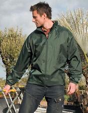 Abrigos y chaquetas de hombre de nailon talla XL