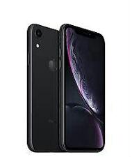 Apple iPhone XR - 64GB - Black (T-Mobile) A1984 (CDMA + GSM) MT2E2LL/A