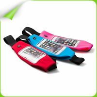 Sports Running Jogging Gym Waist Belt Bag Case Cover Holder for iPhone 6 6S plus
