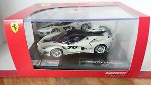RARE Carrera Evolution 27644 Ferrari FXX K Evoluzione No.70 1/32 Slot Car NEW