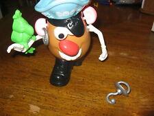 Mr. Potato Head~Playskool~Pirate~Hasbro~Ages 2 - 6