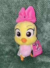 "Disney Cuckoo Loca Stuffed Animal Bird Plush Minnie Mouse Bow-Toons NWT 9"" Rare"