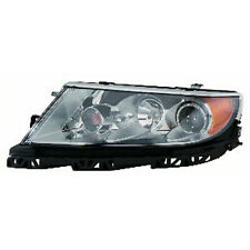 FO2502286R Remanufactured Head Lamp Assembly Driver Side
