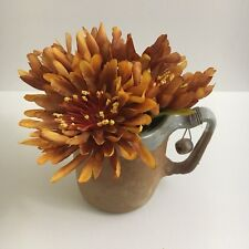 Wood Fired Ceramic Cup(Serve As A Vase)