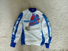 NOS Old School Vintage Mongoose BMX Child Riders Race Jersey