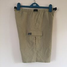 PATAGONIA Cargo Shorts Belted Men's S