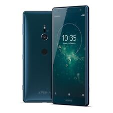 Sony XPERIA xz2 64gb - 4gb di RAM 19 MP-verde-come nuovo