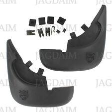 Jaguar S-Type Front Mud Flap Splash Guard set up to '04 XR828879