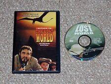 Return to the Lost World DVD 2004 John Rhys-Davies