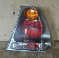 BMW 3 Series Light Driver Rear E46 Compact 3 Door O/S Rear Brake Light 2002