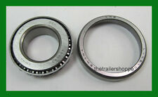 Trailer Hub Wheel Bearing Kit L44643 & Race L44610