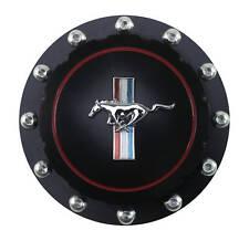 Mustang Billet Petrol Cap 1964 1965 1966 1967 1968 1969 1970 65 66 67 69 70 71