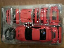 ***XMODS RARE 2004 FORD MUSTANG TOP AND BODY KIT NIB***