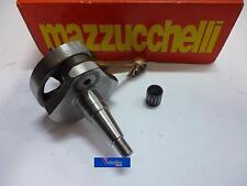 Cigüeñal Mazzucchelli Vespa Pk 125 XL 125 Fl R.o. 2247885 Ol. 1224788