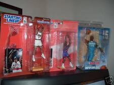 3-Figures Carmelo Anthony McFarlane, A.Iverson & Camby