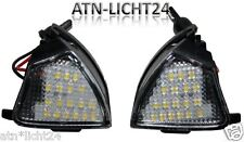VW GOLF 5 LED Under Mirror Lamp Set Welcome lamp Xenon White CAN-Bus No error BC