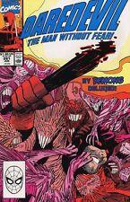 Daredevil #281 Very Fine / Near Mint (Vol 1 1963)