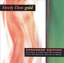 Steely Dan Gold - Black Cow, FM, Hey Nineteen, Deacon Blues, More...