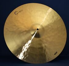 """Dream CONTACT 22"""" Crash-Ride Cymbal 2,501 grams - In Stock - FREE Shipping !"""