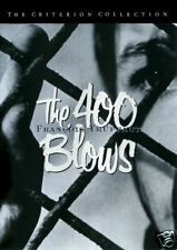 The 400 blows Francois Truffaut movie poster print #2