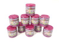 Lot of 10 Capsules Mash'Ems 51639 My Little Pony, Multi #LOT8818