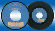 Philippines PHILIP MANINANG Christmas Medley OPM 45 rpm Record