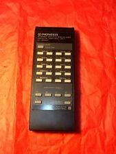 Remote Control Unit CU-GR001 for Pioneer Graphic Equalizer GR-777 (b)