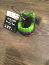 NIB HALLOWEEN PARTY FAVORS VAMPIRE TEETH 12 count assorted colors