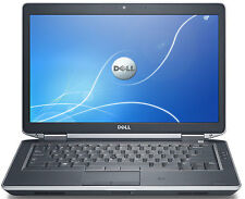 Dell Latitude E6430 Intel i7-3720QM 2.6GHz 8GB 500GB 14'' NVIDIA 1GB Win 7 Pro
