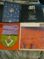 Avant Garde Magazine 1968 Lot of 14 Original Issues VG to VG