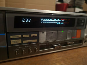 Sony TC-FX77 Stereo Cassete Deck - Great condition ! See pictures & VIDEO