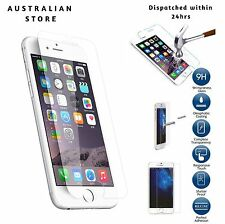 2 x New Tempered Glass Film Screen Cover Protector for a Apple iPhone 5/5s