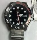 Seiko Diver's 200m Automatic Men's Watch SRPA07K1