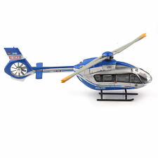 1/87 scale H145 Polizei Schuco Airplane Toy Collectible Airbus Helicopter Model