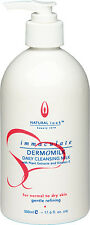 ATV Natural Look Immaculate DERMOMILK DAILY CLEANSING MILK 500ml