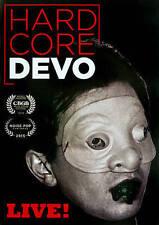 Devo: Hardcore Live (DVD, 2015)