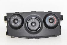 2010-2013 Toyota Corolla Ac Heater Temperature Climate Control 55903 75D403