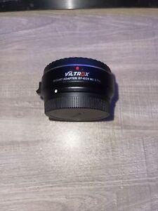 Viltrox EF-EOS M2 0.71 mount Adapter