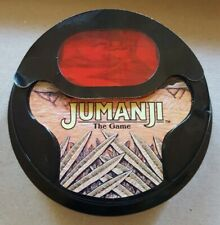 1995 JUMANJI GAME, DECODER FOR REPLACEMENT PARTS, FREE SHIPPING!