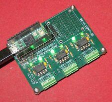 Measurement Readout For Encoders Amp Homodyne Amp Heterodyne Interferometers Sg Md2